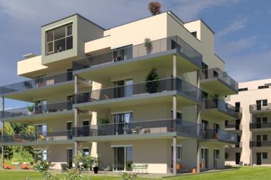 Wohnprojekt Schauenstein 2009