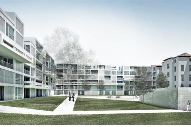 C 34 Die eleganten Mietwohnungen, 2014