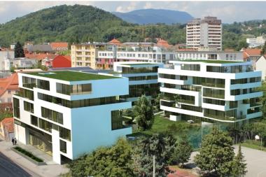 62 Wohnungen in Geidorf