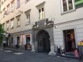 Büro Altbau Graz