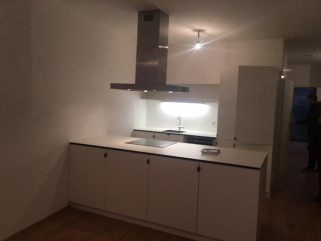 Moderne Neubau - Terrassen - Wohnung in Geidorf!