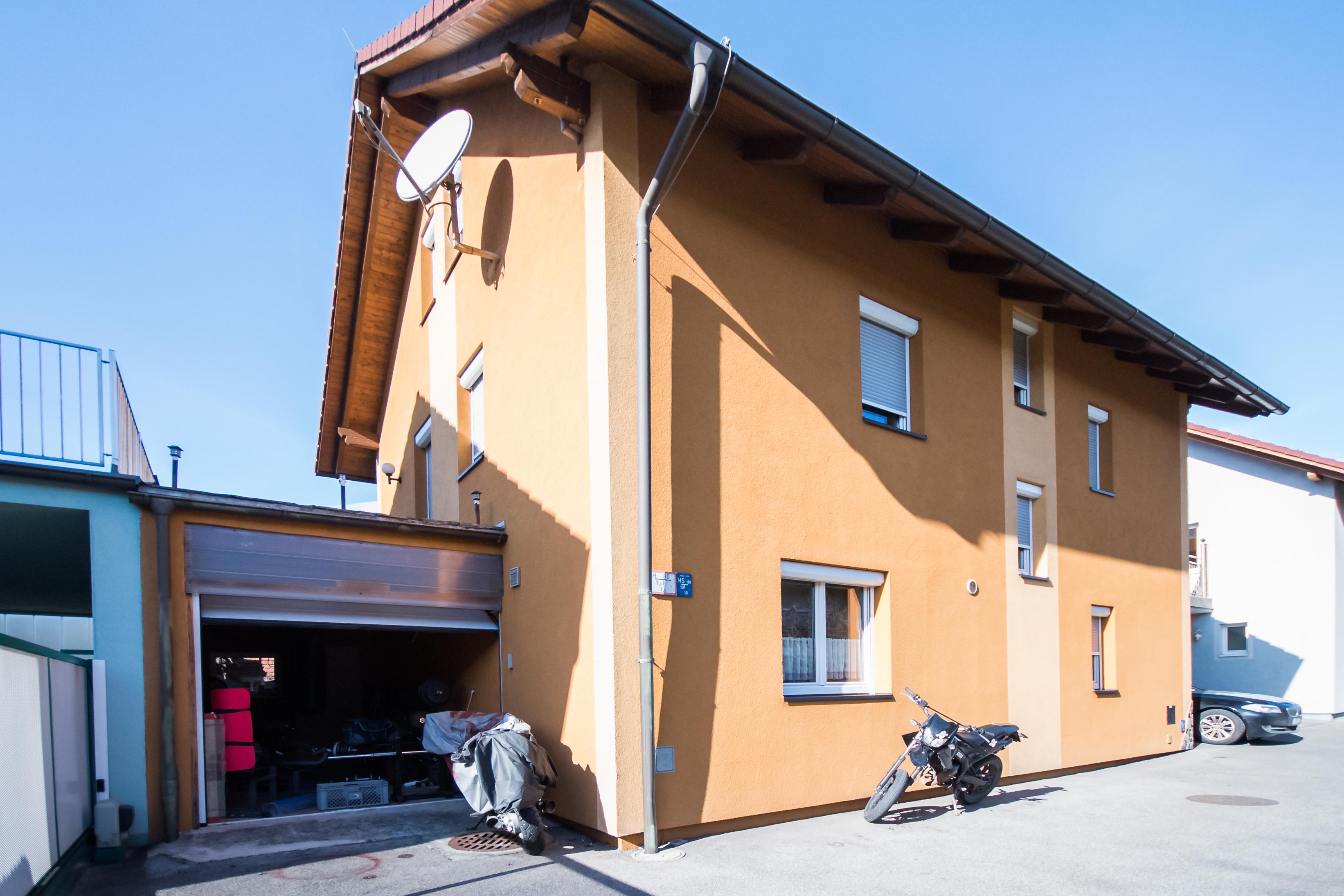 Haus mit 6 Zimmer in Wetzelsdorf