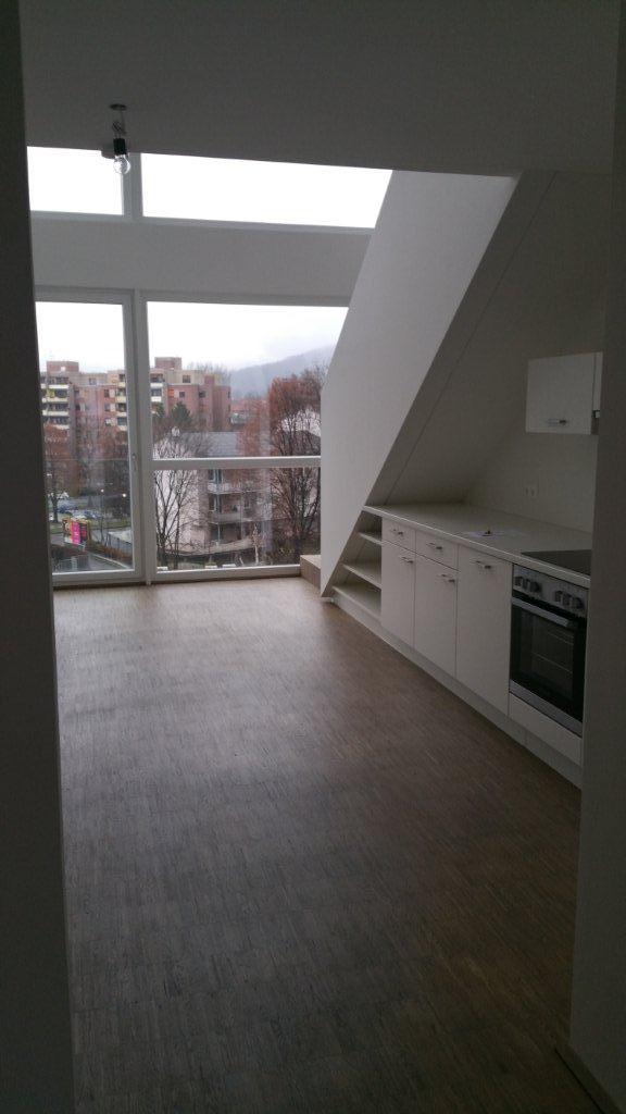 Helle & Freundliche Neubau-Dach-Terrassen-Wohnung in Geidorf!