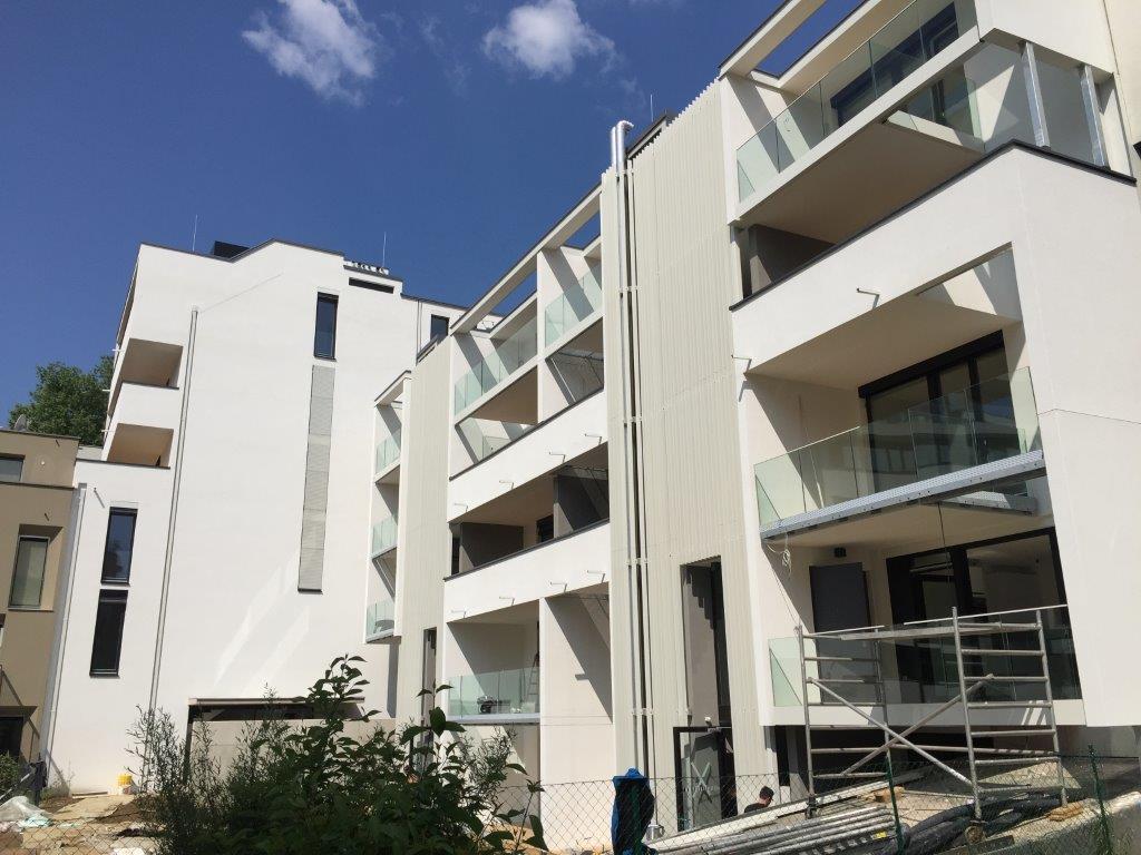 2-3 Zimmerwohnung im beliebten Geidorfviertel!