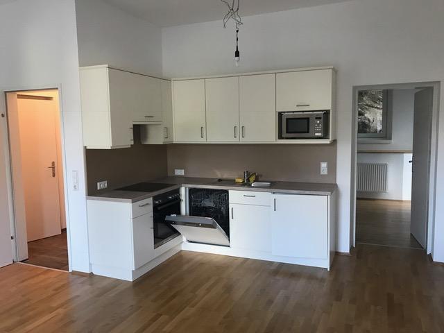 Single - Pärchen Wohnung in Mariatrost!