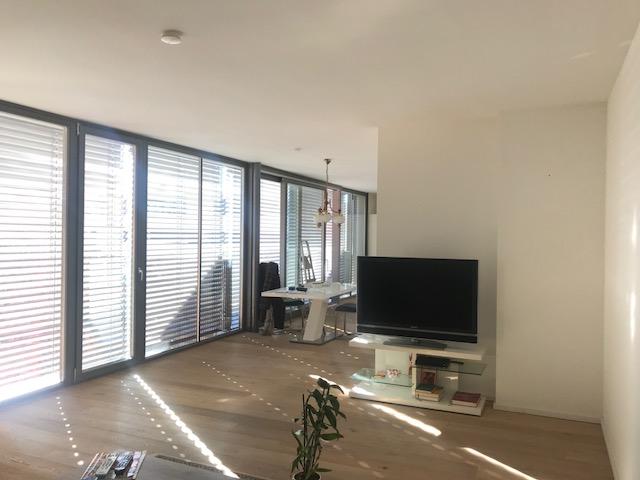 Penthouseartige moderne Neubau - Terrassen - Wohnung!