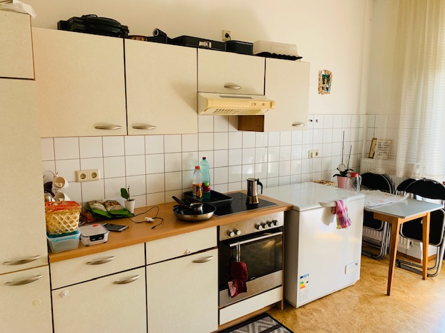 Singlewohnung im aufstrebenden Lend Viertel!