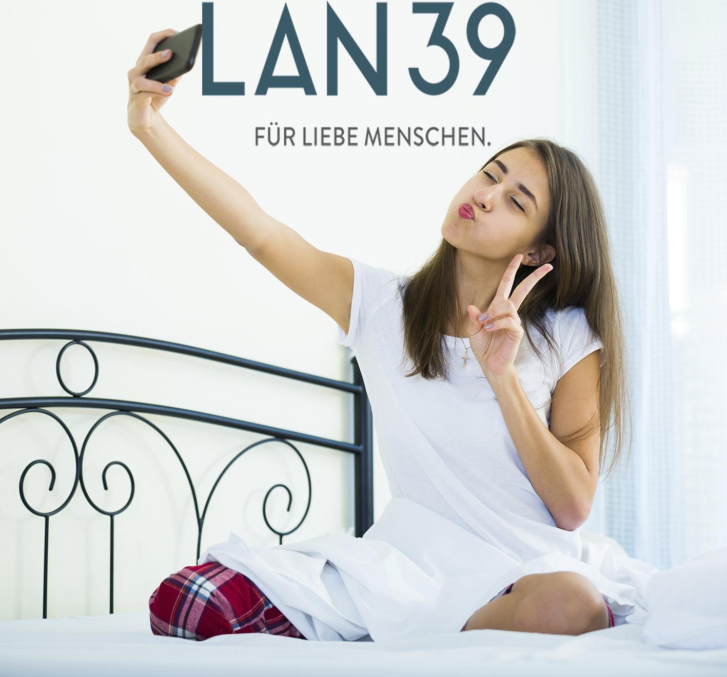 LAN 39 für liebe Menschen